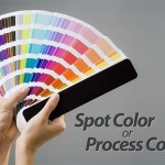 Spot Colors vs Process Colors